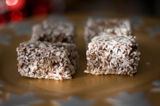 coconut squares 2